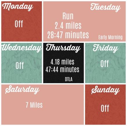 Running Template_Week 3