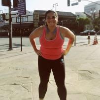 Running - Thirsday Week 3